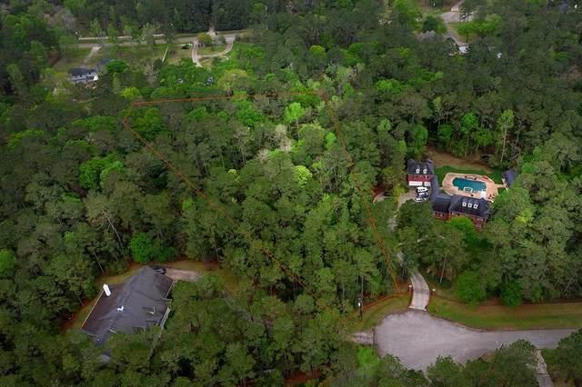 00 Autumn Mist Cove, Magnolia, TX 77354 (MLS #66202186) :: Guevara Backman