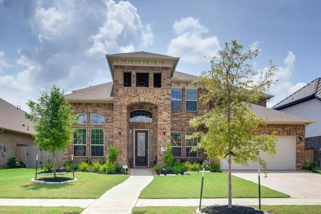 5406 Bellingen River Lane, Sugar Land, TX 77479 (MLS #66202745) :: CORE Realty