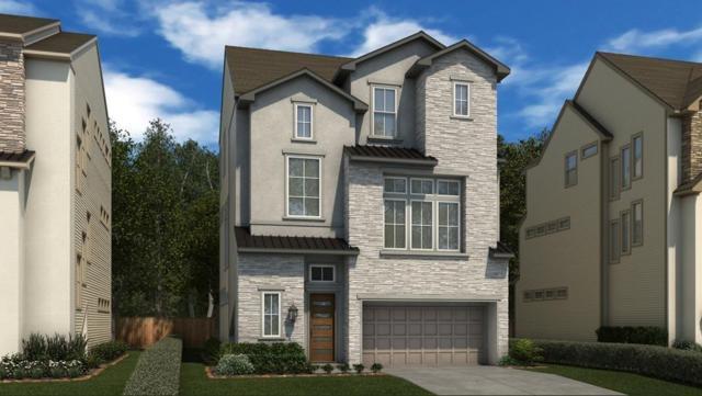 2609 Fountain Key Boulevard, Houston, TX 77008 (MLS #66204208) :: Texas Home Shop Realty