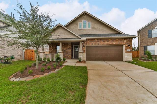 19455 Gray Mare Drive, Tomball, TX 77377 (MLS #66206125) :: The Parodi Team at Realty Associates