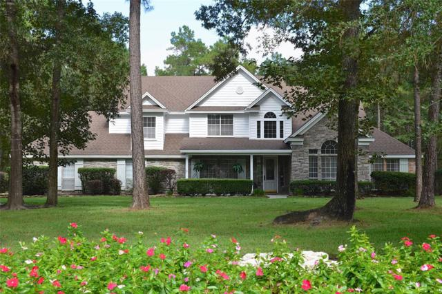 11534 Harbor Way, Magnolia, TX 77354 (MLS #66209202) :: Giorgi Real Estate Group