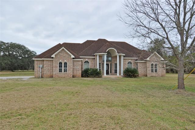 956 Mill Road, Angleton, TX 77515 (MLS #66209638) :: The SOLD by George Team