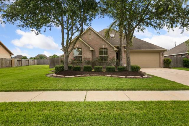 3407 Highland Point Lane, Pearland, TX 77581 (MLS #66210508) :: Texas Home Shop Realty