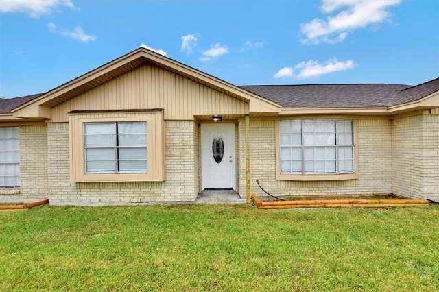 2437 E Fm 517, San Leon, TX 77539 (MLS #66210820) :: Phyllis Foster Real Estate