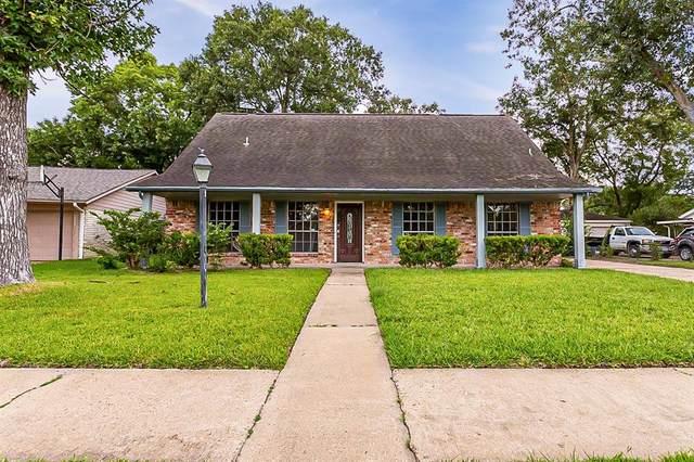 4642 Wee Laddie Lane, Houston, TX 77084 (MLS #66211396) :: Texas Home Shop Realty