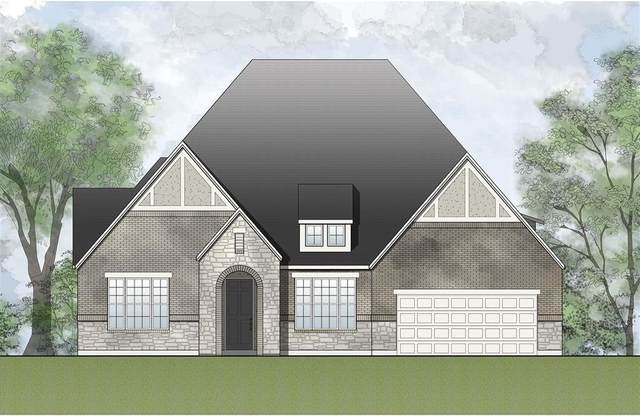 30602 South Creek Way, Fulshear, TX 77441 (MLS #66211649) :: The Sansone Group