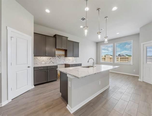 4707 Seabourne Landing Lane, Rosenberg, TX 77469 (MLS #66212118) :: Lerner Realty Solutions