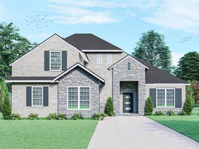 11 Waterford Way, Montgomery, TX 77356 (MLS #66217061) :: The Parodi Team at Realty Associates