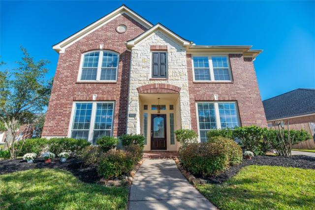6002 Royal Hollow Lane, Katy, TX 77450 (MLS #66217174) :: The Collective Realty Group