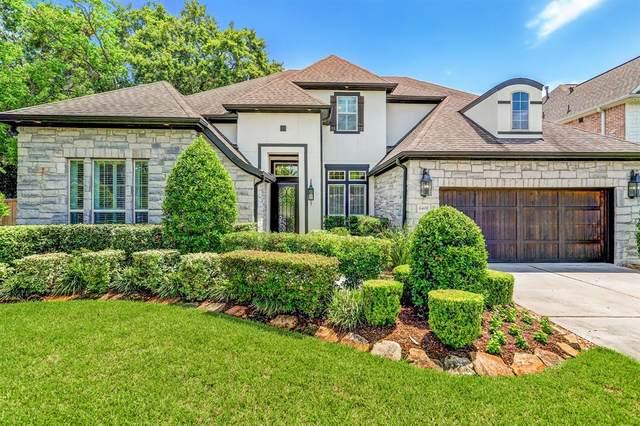 6401 Rolla Street, Houston, TX 77055 (MLS #66221369) :: Ellison Real Estate Team