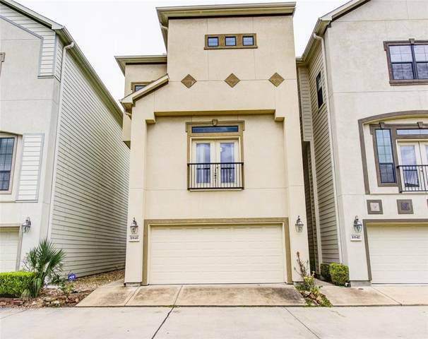 10646 Clearview Villa Place, Houston, TX 77025 (MLS #66232995) :: The SOLD by George Team