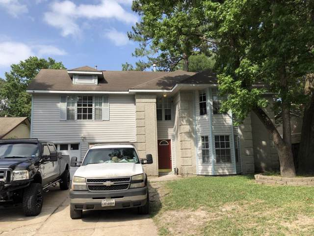 5226 Shady Gardens Drive, Houston, TX 77339 (MLS #66233641) :: The Jennifer Wauhob Team