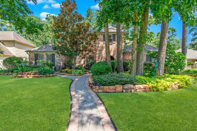 5522 Summerfield Lane, Spring, TX 77379 (MLS #66234753) :: The Sold By Valdez Team