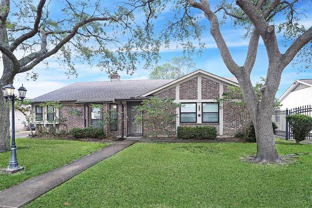 9210 Stroud Drive, Houston, TX 77036 (MLS #66235681) :: Green Residential