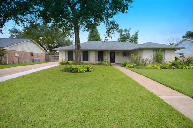 3951 Point Clear Drive, Missouri City, TX 77459 (MLS #66237370) :: Connect Realty