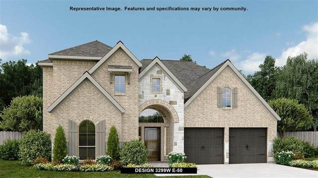 2217 Hickory Hill Court, Manvel, TX 77578 (MLS #66237931) :: Christy Buck Team