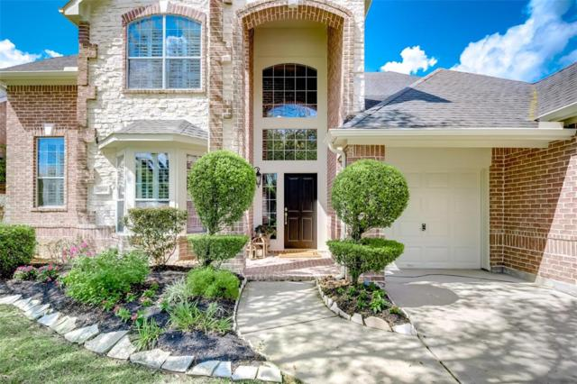 21826 Mystic Point Court, Katy, TX 77450 (MLS #66238807) :: The Home Branch