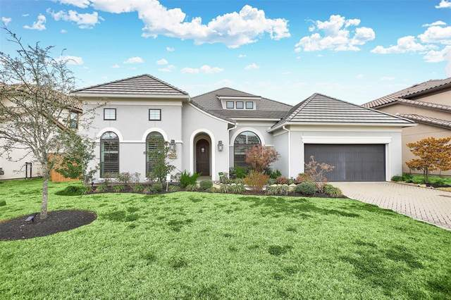 2758 San Nicolo Lane, League City, TX 77573 (MLS #66246225) :: Lisa Marie Group | RE/MAX Grand