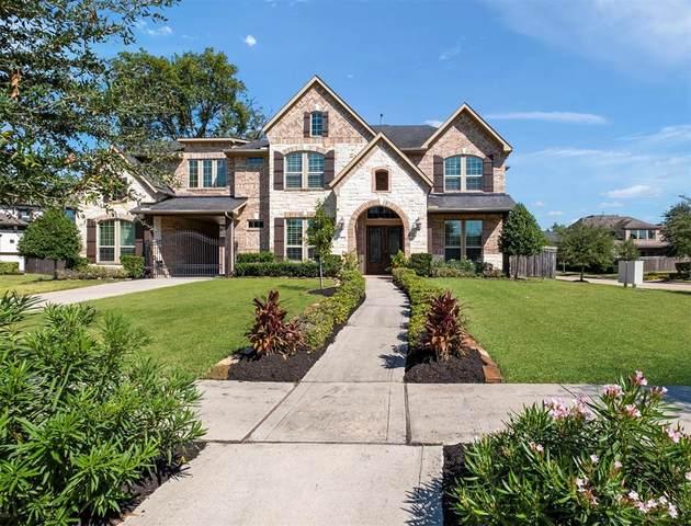 2 Aliano Court, Missouri City, TX 77459 (MLS #66247852) :: Texas Home Shop Realty