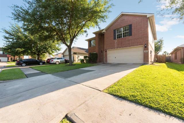 9622 Wildgrass Court, Sugar Land, TX 77498 (MLS #66251781) :: Texas Home Shop Realty