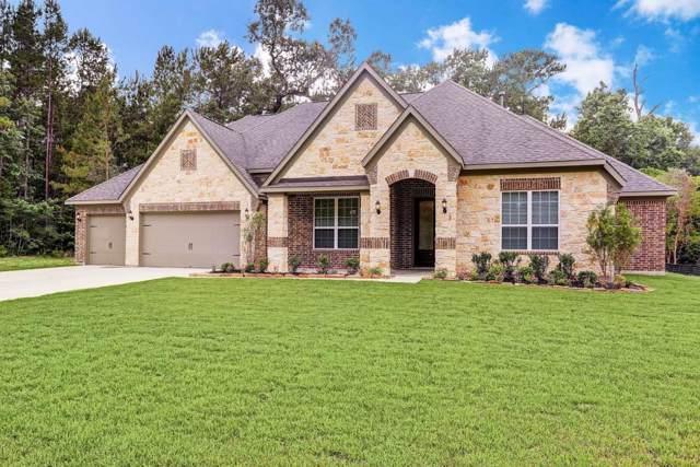 2814 Quartz Ridge Drive, Rosharon, TX 77583 (MLS #66256271) :: Texas Home Shop Realty