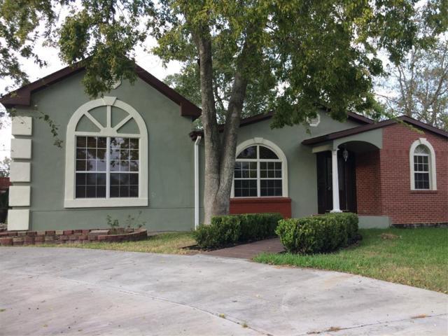 14227 Edgeboro Street, Houston, TX 77049 (MLS #66256704) :: Giorgi Real Estate Group