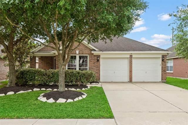 3319 Sparta Drive, Missouri City, TX 77459 (MLS #66257389) :: Ellison Real Estate Team