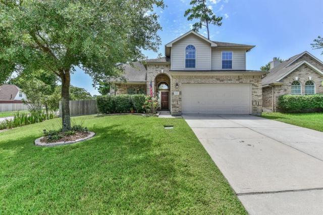 23303 Triple Spur Lane, Spring, TX 77373 (MLS #66259935) :: Texas Home Shop Realty