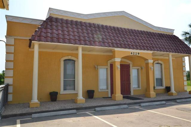 4229 13 Mile Road, Galveston, TX 77554 (MLS #66260311) :: The Stanfield Team | Stanfield Properties