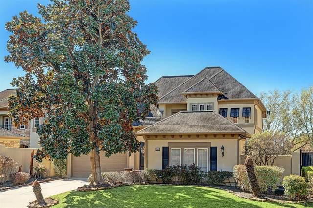 11503 Gallant Ridge Lane, Houston, TX 77082 (#66260675) :: ORO Realty