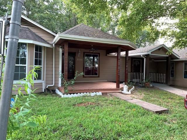 3115 Gumas Street, Houston, TX 77053 (MLS #66261941) :: Connect Realty