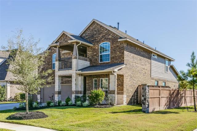 8002 Mesquite Hill Lane, Richmond, TX 77469 (MLS #66269129) :: The Sansone Group
