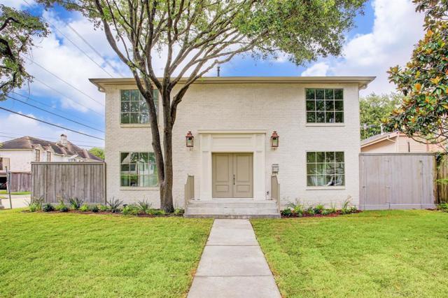 2346 Watts Street, Houston, TX 77030 (MLS #66277867) :: Texas Home Shop Realty