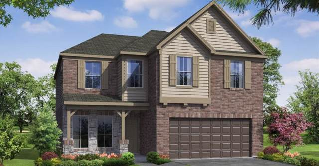 17706 Wooded Bend Path, Humble, TX 77346 (MLS #66278411) :: The Heyl Group at Keller Williams