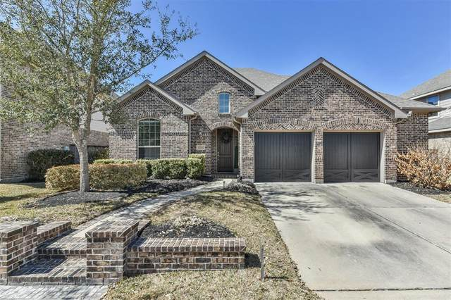 12511 Gable Mills Drive, Cypress, TX 77433 (MLS #66278735) :: Connell Team with Better Homes and Gardens, Gary Greene