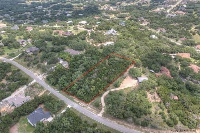 137 Falling Hills, New Braunfels, TX 78132 (MLS #6628337) :: My BCS Home Real Estate Group