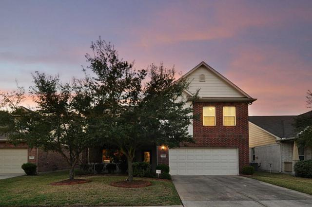 2620 Golden Creek Lane, Pearland, TX 77584 (MLS #66286084) :: Connect Realty