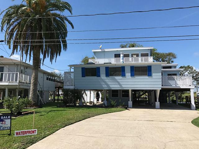 1632 Dick Bay Drive, San Leon, TX 77539 (MLS #66286861) :: Hidden Paradise Realty Team
