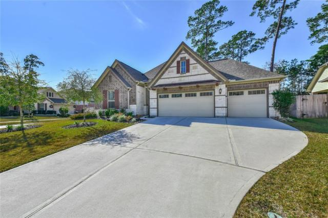 2607 Granite River Lane, Conroe, TX 77385 (MLS #6628813) :: Texas Home Shop Realty