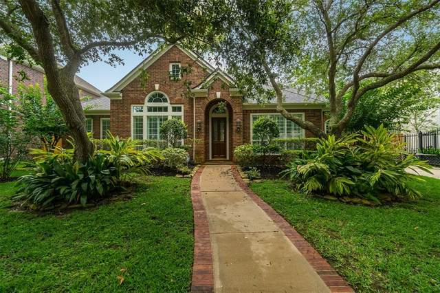 15526 Wooden Oak Court, Houston, TX 77059 (MLS #66291016) :: The SOLD by George Team