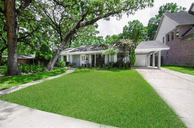 12815 Tosca Lane, Houston, TX 77024 (MLS #66292979) :: The Heyl Group at Keller Williams