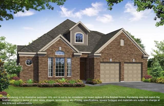 32755 Turning Springs Drive, Fulshear, TX 77423 (MLS #66293027) :: The Property Guys