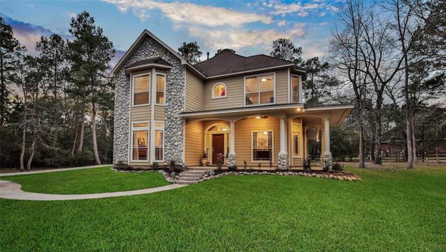 10511 Serenity Sound, Magnolia, TX 77354 (MLS #66293156) :: Green Residential