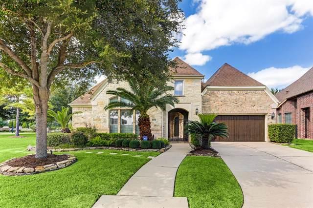 14510 Tivoli Drive, Houston, TX 77077 (MLS #66293976) :: Caskey Realty