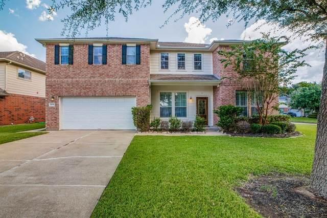 3019 Park Springs Lane, Sugar Land, TX 77479 (MLS #66294251) :: Texas Home Shop Realty