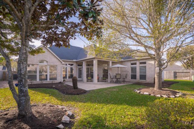 1202 Waterside Estates Circle, Richmond, TX 77406 (MLS #66294335) :: Texas Home Shop Realty
