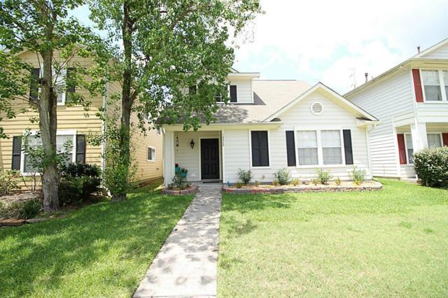 18826 Atasca Oaks Drive, Humble, TX 77346 (MLS #66294840) :: NewHomePrograms.com LLC