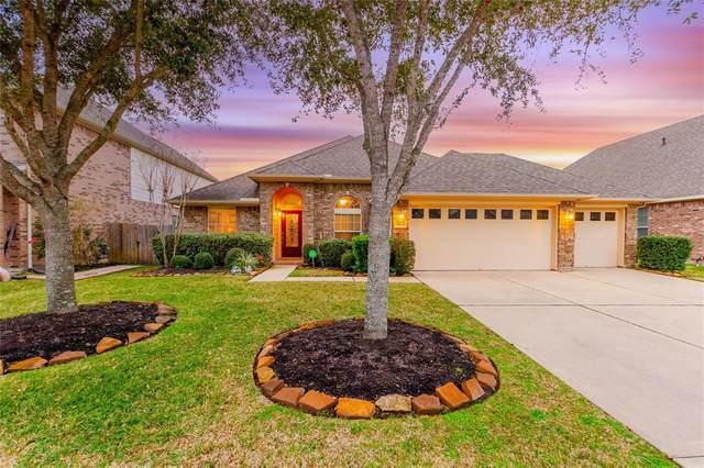 5015 Beech Fern Drive, Richmond, TX 77407 (MLS #66297533) :: Homemax Properties
