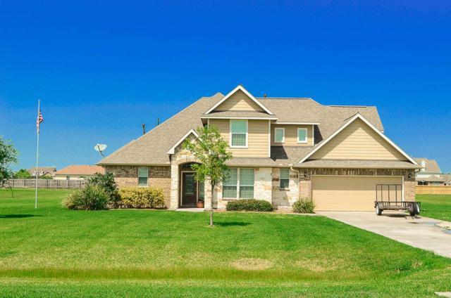 4203 Landon Lane, Baytown, TX 77523 (MLS #6629875) :: Red Door Realty & Associates