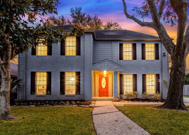 11319 Briar Rose Drive, Houston, TX 77077 (MLS #66300042) :: See Tim Sell